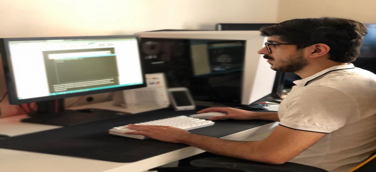 BUB are pround to launch our new Summer 2020 Virtual Internship Project and BUB Student Ahmed Mubarac, a Year 2 student in the BUB College of ICT.