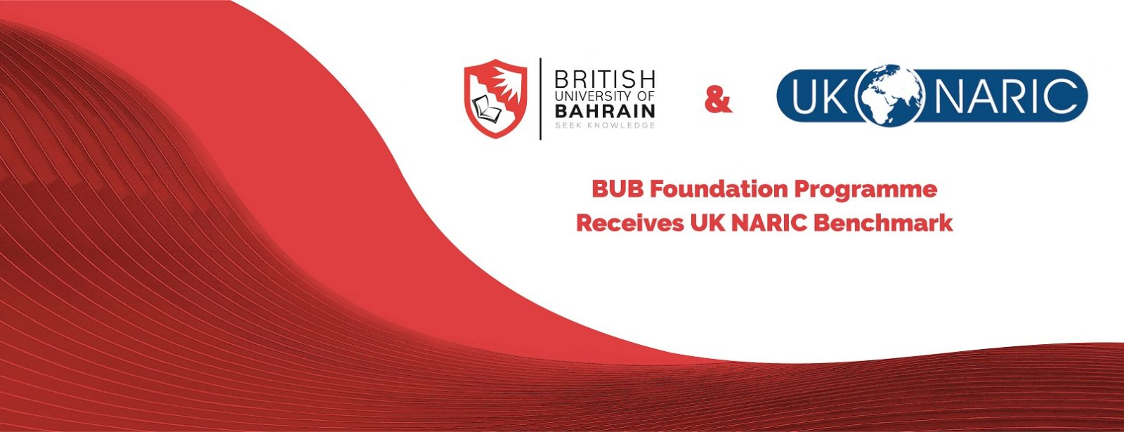 BUB has now achieved UK Naric approval for the BUB Foundation programme. Also all of the Level 3 UK Degree Courses at BUB will now be accepted for entry to any UK University.